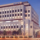Sony Pictures Plaza